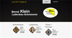 Preview of beklein-design.de